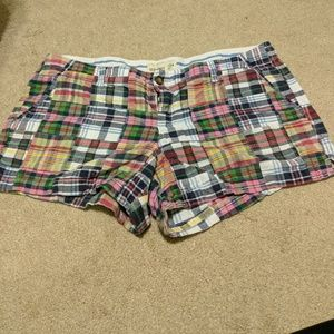 Old navy shorts size 14